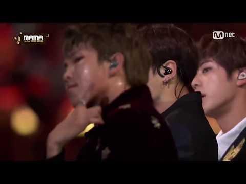 BTS Konser Live - Fire (koplo Version)