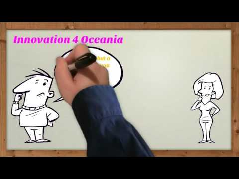 Innovation 4 Oceania Business Case Funding