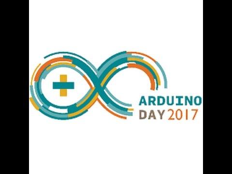 Arduino Day 2017 Turin Live Stream