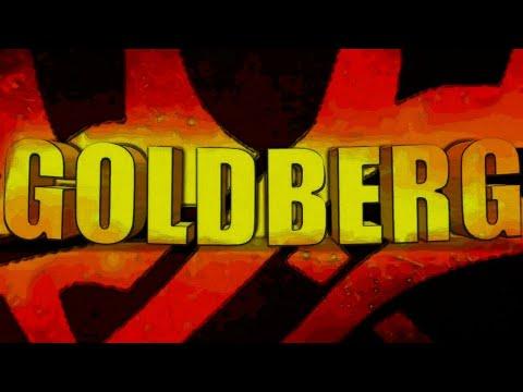 WWE Goldberg 2020 Official Entrance Theme Song
