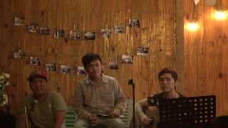 """Người đi ngang đời tôi & Tại sao - Trình Phong [Đêm nhạc """"Kết nối 7"""" - Xương Rồng Coffee & Acoustic]"""