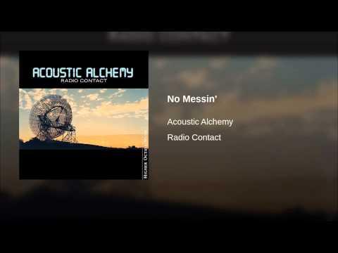 No Messin'
