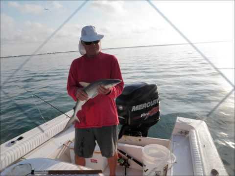 Fishing with Capt John O'Hanlon is Norm DeVries.wmv