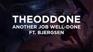 TSM TheOddOne: Another Job Well Done