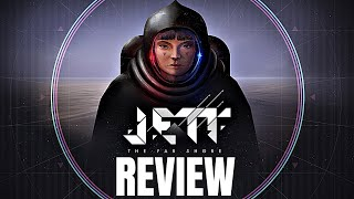 Jett: The Far Shore PS5 Review - The Final Verdict (Video Game Video Review)