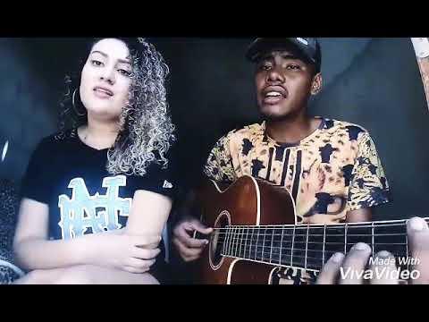 MC Kekel e MC Rita - Amor de Verdade Cover Mary Ripardo e Gê Sombra