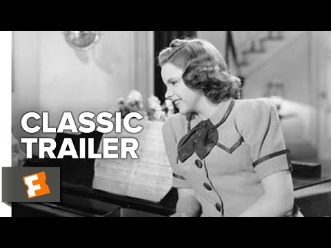 Strike Up The Band (1940) Official Trailer - Judy Garland, Mickey Rooney Movie HD