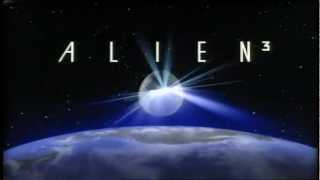 Alien³ (1992) Teaser Trailer HD
