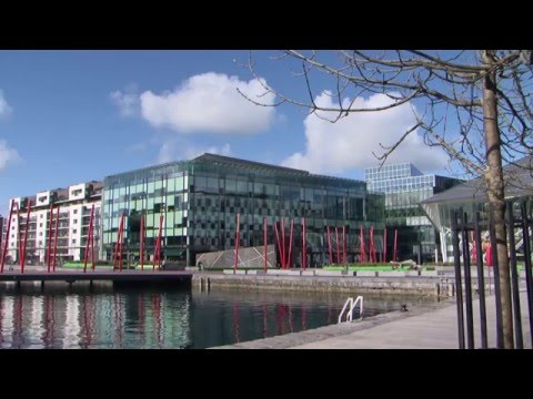 Accenture Graduate Recruitment - Inside the Office