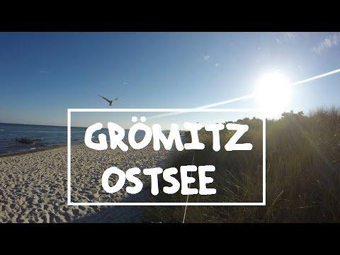 Grömitz - Ostsee / Baltic Sea 2017   GoPro Hero 4 silver   Holiday