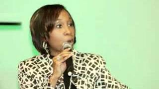 What is  Prophetic Grace? Prophetess Dwann ::: Prophetic Mastermind 2011 Sample