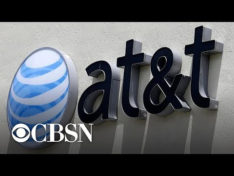 U.S. appeals court approves $81 billion merger of AT&T and Time Warner
