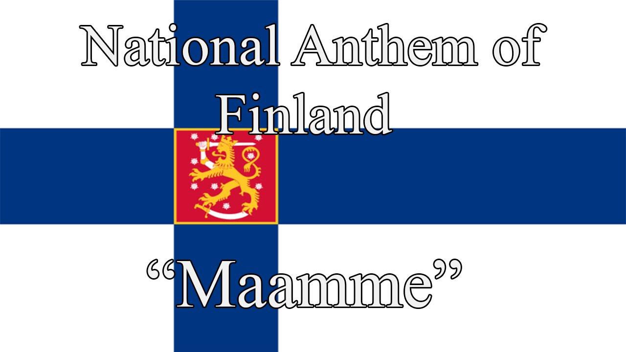 Oi maamme | yle.fi