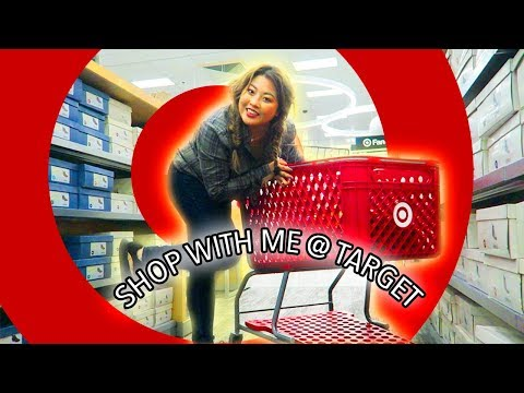shop with me @ TARGET for makeup, clothes, and everything else I don't need thumbnail