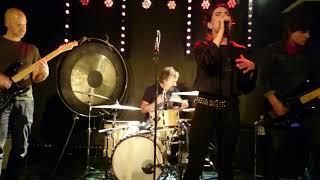 Paatos - Sensor, reunion concert in Stockholm 2018