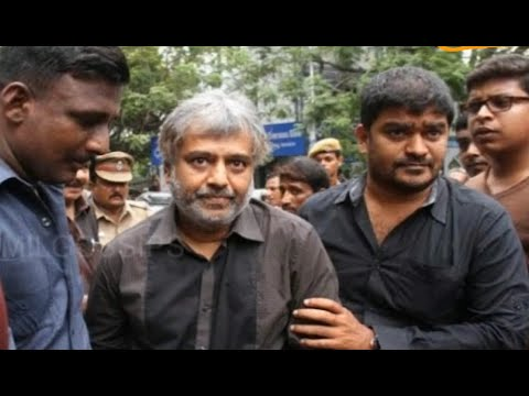 Kollywood comes together for actor Vivek who lost his son