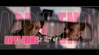 Erik & Charles || HAPPY ENDING || X-Men Fanvid