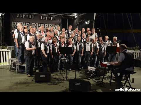 Flekkefjord Sangforening (Full HD)