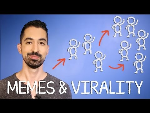 Virality: How Does It Work and Why Do We Share?