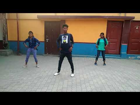 J Balvin, Willy William - Mi Gente | dance Video | choreograph by :- Lucky Roy