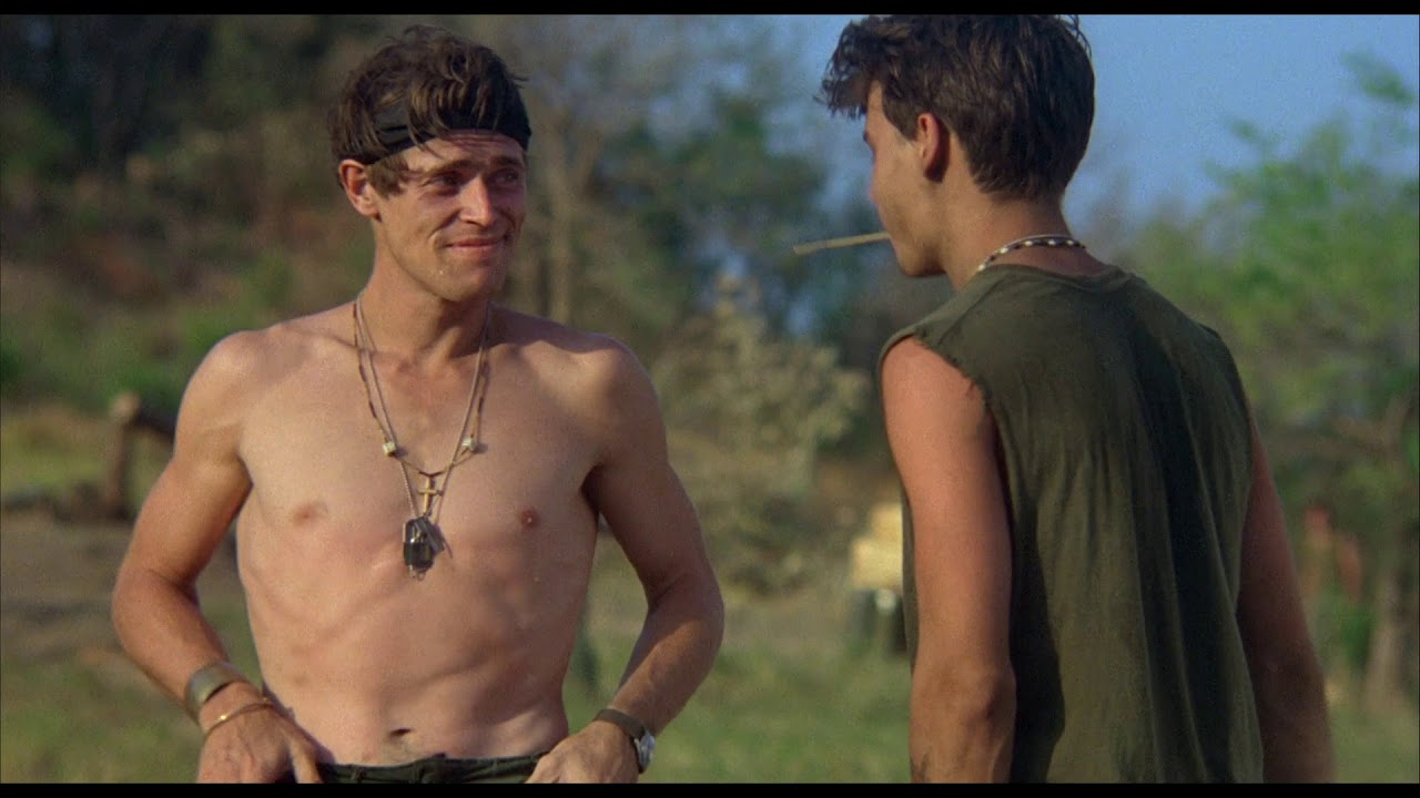 """Download Platoon(1986) - """"Hell is the impossibility of reason..."""""""