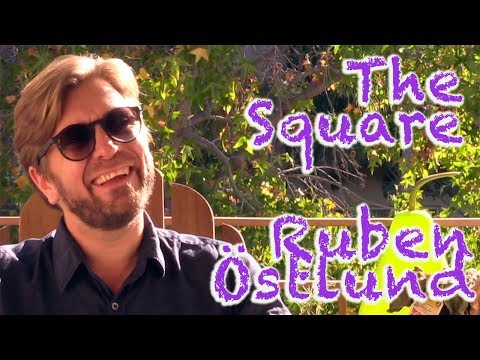 DP30: The Square,  Ruben Östlund