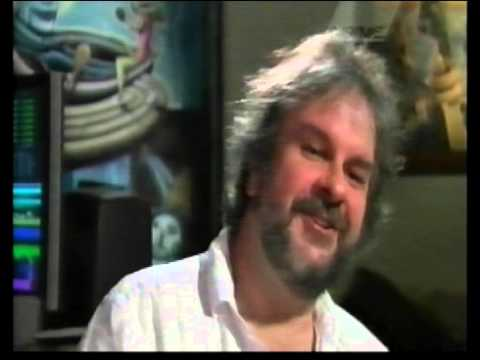 Interview with Peter Jackson and James Cameron Part 2 of 2