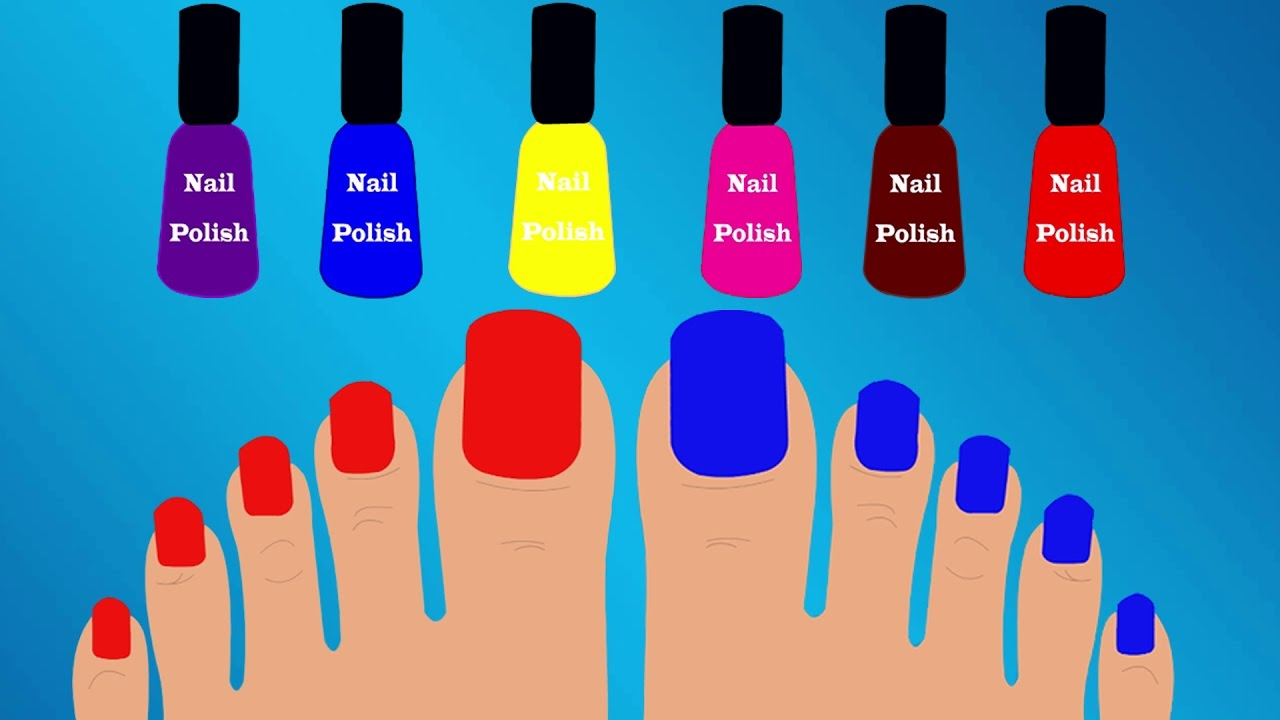 Charming Acetone Free Nail Polish Remover Walmart Tall Miniature Nail Polish Flat Nail Art Salons Red Opi Nail Polish Old Essie Nail Polish Ulta YellowNail Art Step By Step For Beginners Learn Colors With Surprise Nail Colours For Children | Nail Polish ..