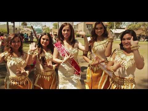 GangLand Sort Of Explains Khmer History On Why TRG & ABZ  Started + Khmer New Year Music @ Ending