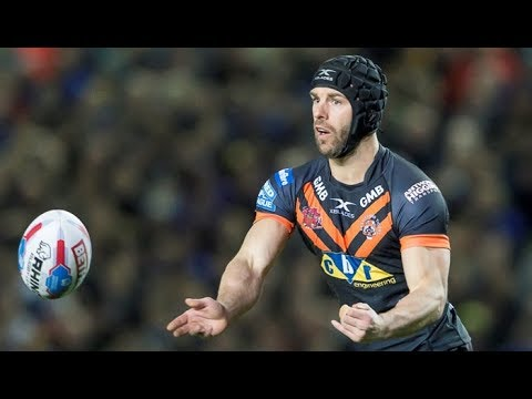 Luke Gale names the greatest player he has played with