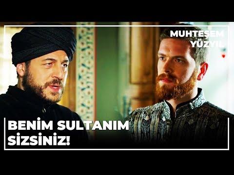 Ahmet Paşa, Selim'in Sultan Olmasını İstiyor! | Muhteşem Yüzyıl