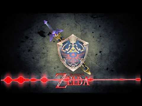 [Zelda] Theme of the Dark World - (Reorchestrated)