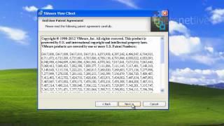 Розгортання переглянути компанії VMware 5 - Частина 3 Створення 'керівництво басейну і підключення клієнт .МР4