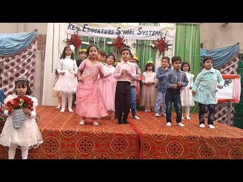 Real Educators School System. 9 Nov 2017