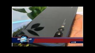 Huawei P20 Lite, P20 ve P20 Pro geliyor! Üç kameralı telefonlara hazır olun