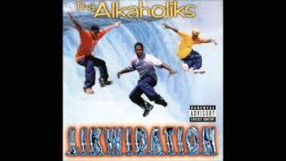 Alkaholiks - Content unda Pressure
