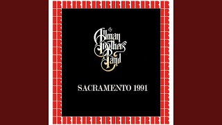 Provided to YouTube by Believe SAS Midnight Rider · Allman Brothers...