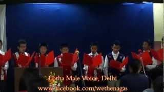 Video Lotha Male Voice, Delhi download MP3, 3GP, MP4, WEBM, AVI, FLV Juni 2018