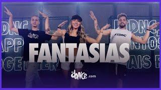 Fantasias Rauw Alejandro ft Farruko FitDance Life Coreografía Oficial Dance