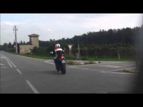 Yamaha Fz6 S2 Youtube
