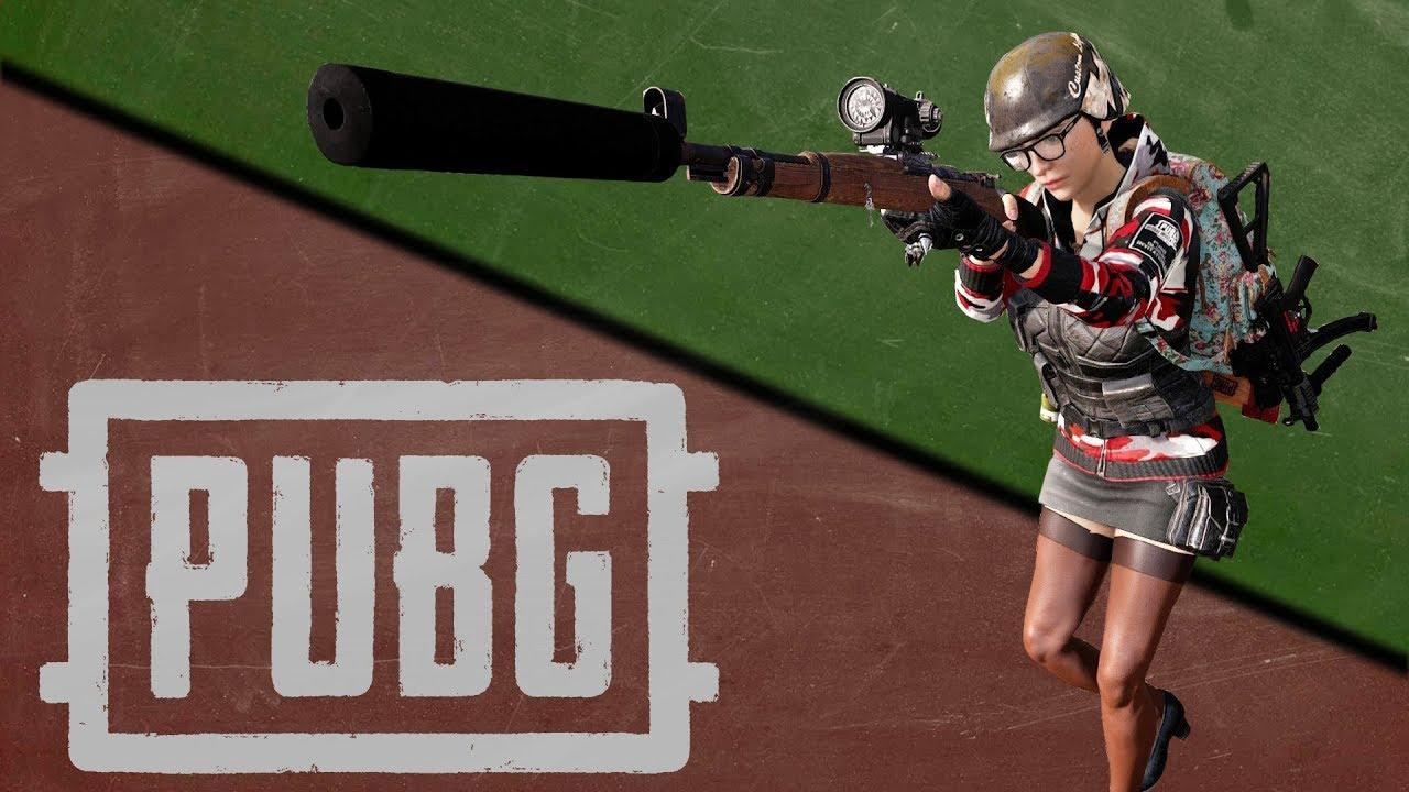 Wir verschießen Liebe ★ Playerunknown's Battlegrounds ★1819★ PC PUBG Gameplay Deutsch German thumbnail