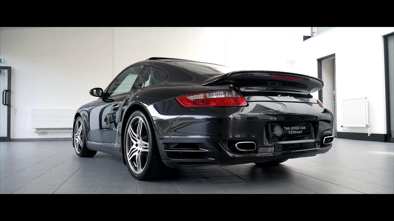Porsche 997 Turbo >> Porsche 911 997 Turbo Interior And Exterior Walkaround