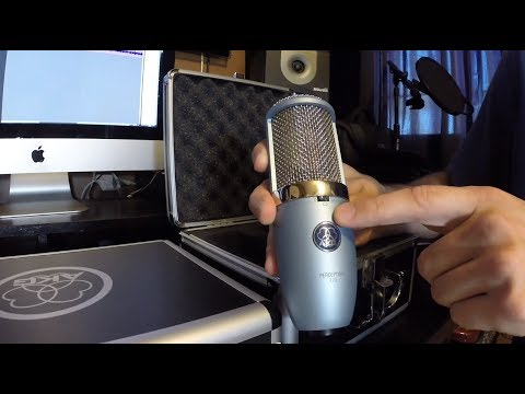 Picking a microphone for your home studio - Condenser vs. Dynamic, Polar patterns, Budget and more