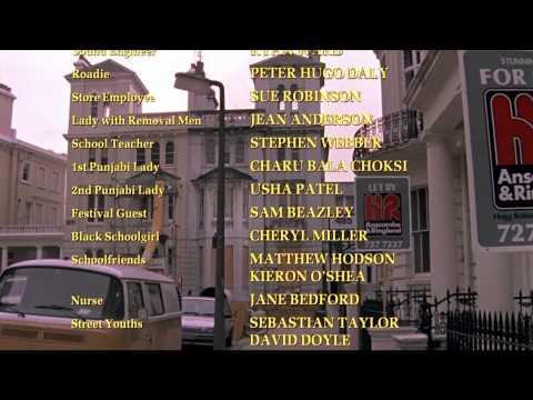 Madame Sousaztka end credits
