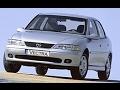 2000 Opel Vectra 1.6 16v K?sa Ve Öz ?nceleme / Short Examination