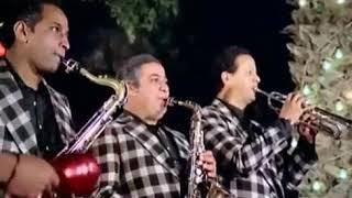 بحر ابو جريشه رحمه الله 🤲 وفرقة النيل النوبية بقيادة شمس حسين🎺 ( و اغنية ليلتك يا عريس💑)