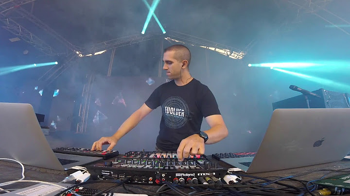 giuseppe ottaviani live  we are together festival 2019