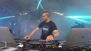 Giuseppe Ottaviani Live @ We Are Together Festival 2019