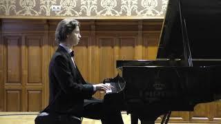 I. Stravinsky. Russian Dance - Vitaly Petrov