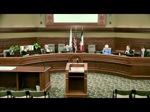 City of Sioux City Council Meeting - January 14, 2019